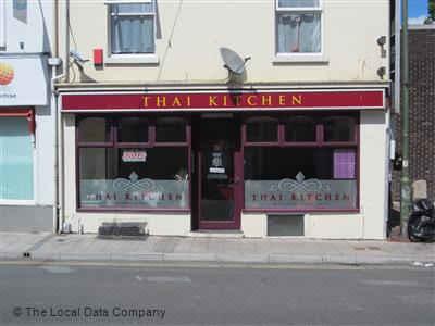 Thai Kitchen On Union Street Restaurant Thai In Babbacombe Torquay Tq1 4bx