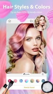 Perfect365 v8.57.17 MOD APK – One Tap Makeover 5