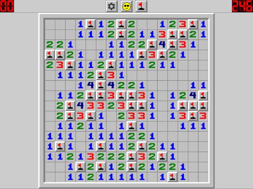 Minesweeper Classic 1.4.4 screenshots 4
