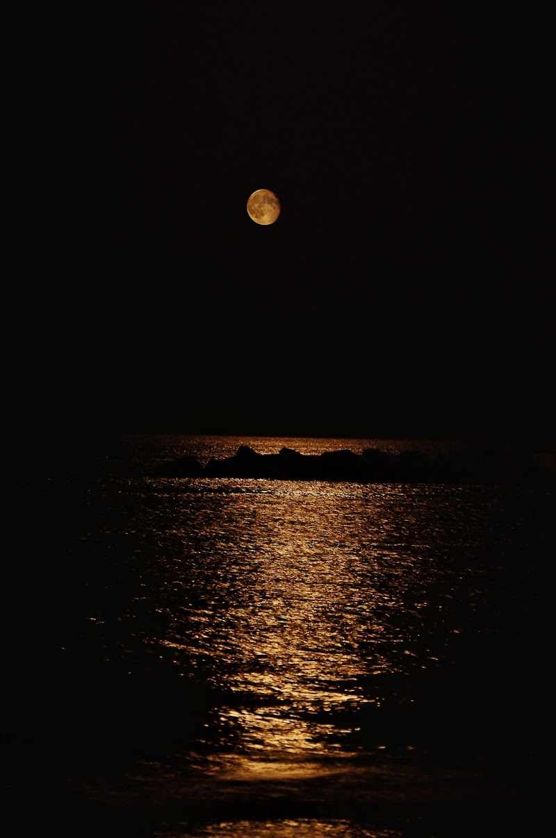 Luna.....mare....notte....what else di Eric_Draven