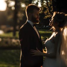 Wedding photographer Dmitriy Makarchenko (Makarchenko). Photo of 06.10.2017