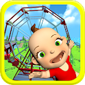 Baby Babsy Amusement Park Gold icon