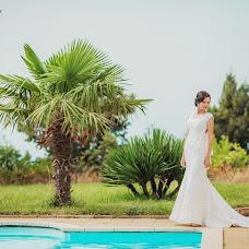 Wedding photographer Elena Batkova (batkova). Photo of 13.10.2015