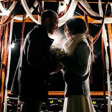 Wedding photographer Vladimir Voronchenko (Vov4h). Photo of 12.12.2016