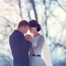 Wedding photographer Yana Lutchik (fotyinka). Photo of 10.05.2016