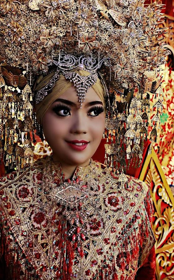 baralek by Chenk Hoppus - People Portraits of Women