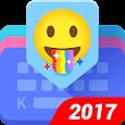 Kika Indian Keyboard -- Best hindi hinglish input apk