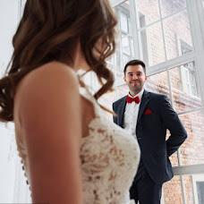 Wedding photographer Alina Postoronka (alinapostoronka). Photo of 24.03.2018