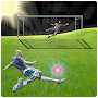 penalty shoot soccer APK icon