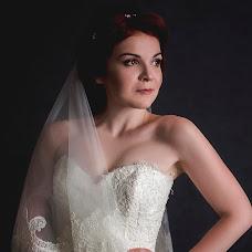 Wedding photographer Marina Ryzhaya (twilight18). Photo of 25.11.2016