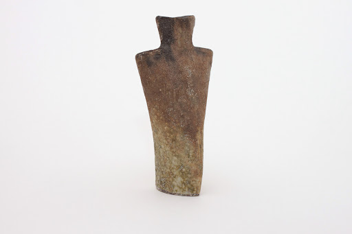 Chris Carter Small Ceramic Arrow Form