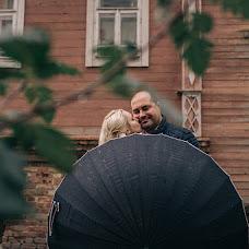 Wedding photographer Marusya Stankevich (marusyaphoto). Photo of 03.10.2017
