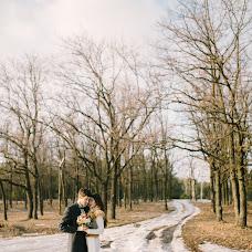 Wedding photographer Aleksey Komarov (weddingak). Photo of 23.02.2016