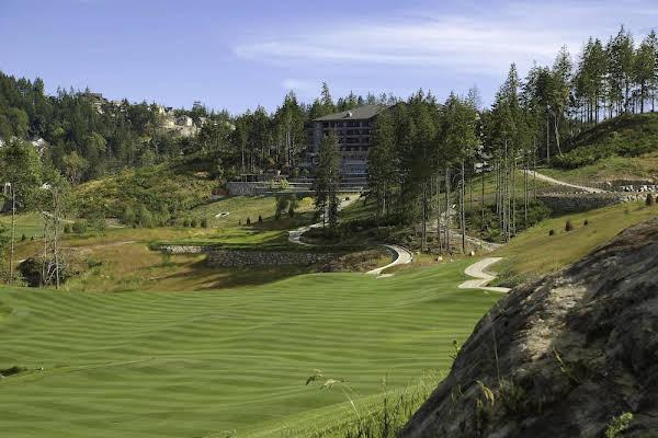 The Westin Bear Mountain Victoria Golf Resort & Spa