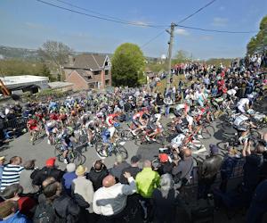 Muur van Hoei slechts op nummer 17, verrassende nummer één in Vlaanderen