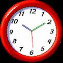 Speaking Alarm Clock icon