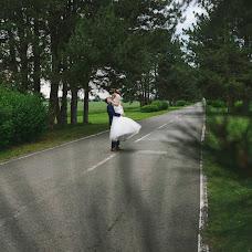 Wedding photographer Nikola Segan (nikolasegan). Photo of 18.06.2017
