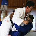 Fonds d'écran de judo icon