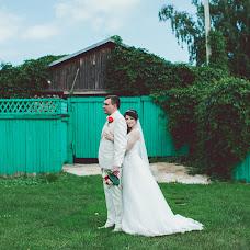 Wedding photographer Vladimir Parfenov (Vovo88). Photo of 20.12.2015