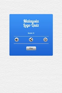 Malaysia Logo Quiz 1.0.1 Android APK Mod 1