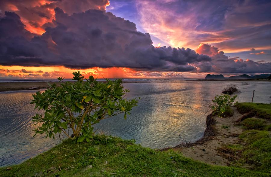 by Eko Rinaldi - Landscapes Weather