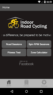 CYCLE COACH APP PREMIUM- screenshot thumbnail