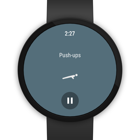 Google Fit - Fitness Tracking  screenshots 13