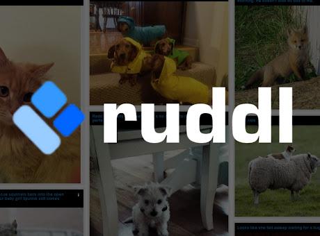 ruddl - reddit browser