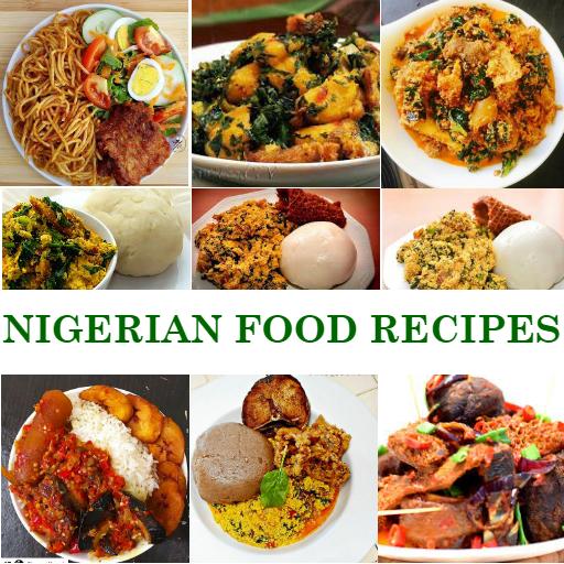 ricetta alimentare nigeriana per la perdita di peso