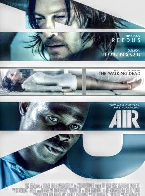 Filme Poster Air HDRip XviD & RMVB Legendado