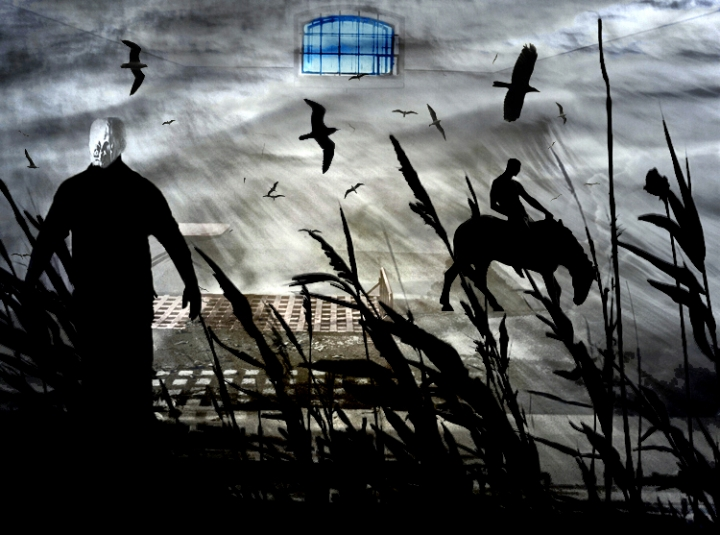 Rimanere prigioniero...del sogno di Silvio Lorrai