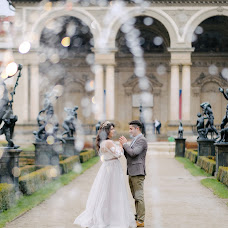 Wedding photographer Roma Sambur (samburphoto). Photo of 22.11.2018