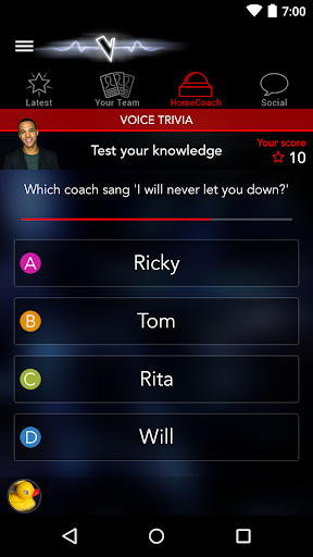 The Voice UK screenshot 21