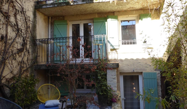 Maison Vaison-la-Romaine