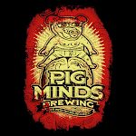 Logo of Pig Minds Farm On