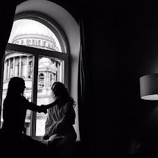 Wedding photographer Fedor Buben (BUBEN). Photo of 26.11.2017