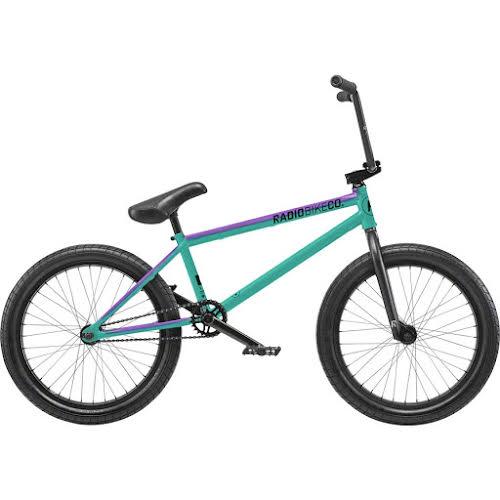 "Radio 2020 Valac BMX Bike - 20"""