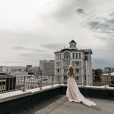 Свадебный фотограф Алексей Анохин (alexanohin). Фотография от 26.04.2018