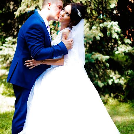 Wedding photographer Oleg Gavrilov (olexp). Photo of 17.11.2017