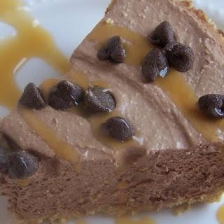 Chocolate Cheesecake (No Bake) Recipe