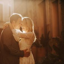Wedding photographer Daria Gleich (DariaGleich). Photo of 04.04.2018