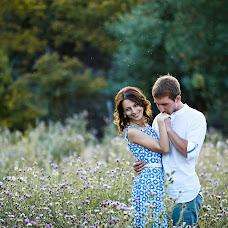 Wedding photographer Dmitriy Ivanov (ivanovy). Photo of 09.08.2013