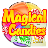 Magical Candies