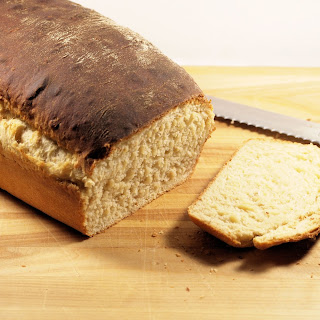 Potato Oat Bread