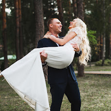 Wedding photographer Mariya Terekhova (Termary). Photo of 11.03.2017