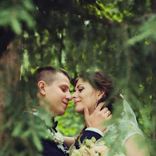 Wedding photographer Yuriy Katan (YurijKatan). Photo of 05.08.2014
