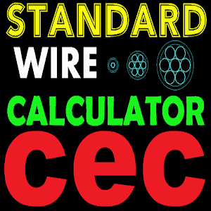 Cec wire size calculator full android apps on google play cec wire size calculator full keyboard keysfo Image collections