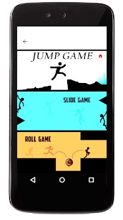 Jump Game - Jump, Roll & Slide - náhled