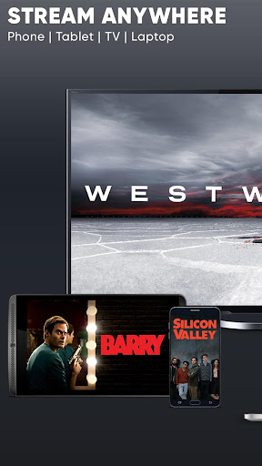 HBO NOW: Stream TV & Movies screenshot 1