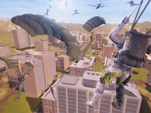 Army Commando Jungle Survival 3.8 screenshots 10